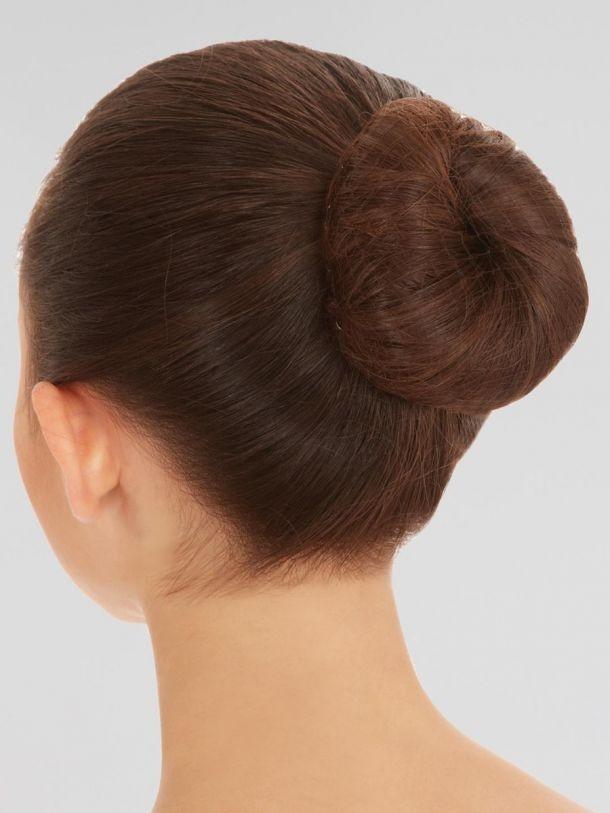 Retina per capelli Castano Scuro