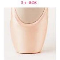 Gaynor Minden Classic Box3+