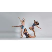 Gonnellino Ballet Rosa