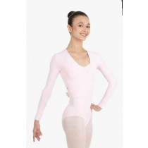 Incrociatino Studio Collection Capezio