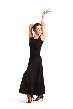 Gonna Capezio Flamenco
