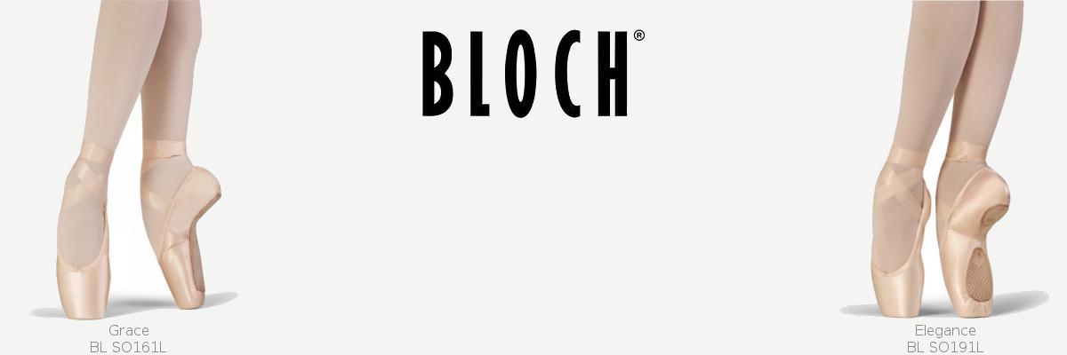 Scarpe da punta Bloch